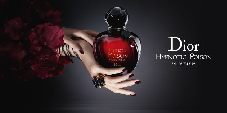 CHRISTIAN DIOR HYPNOTIC POISON EAU SECRETE EDT