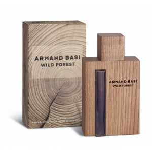ARMAND BASI WILD FOREST