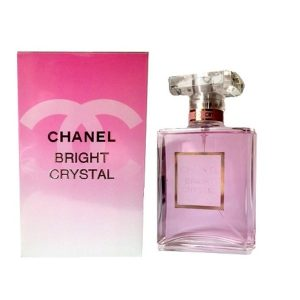 CHANEL BRIGHT CRYSTAL