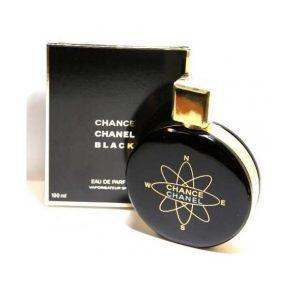 Chanel Chance Black