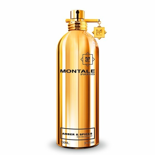 MONTALE AMBER & SPICES 20 ml
