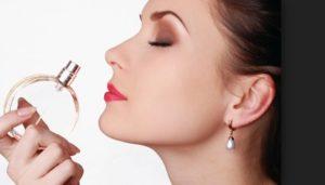 Сила запахов и ароматов