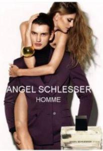 Angel Schlesser Homme