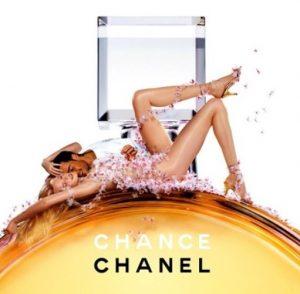 Magiya tsvetochnogo aromata Chanel Chance