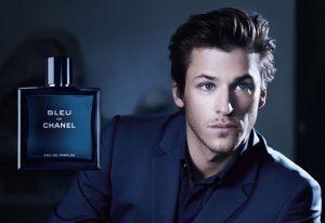 Tsitrusovyye noty v muzhskom aromate Chanel Bleu de Chanel