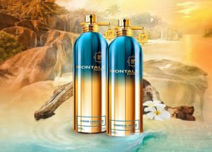 Новый аромат для мужчин и женщин Montale Tropical Wood