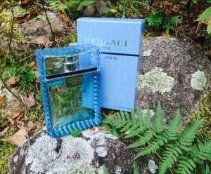 Фантастический аромат для мужчин Versace Man Eau Fraiche