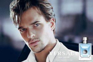 Легендарные ароматы Versace