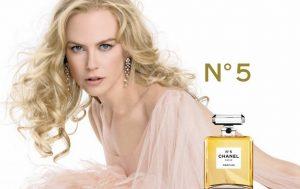 Самый легендарный аромат для элитных женщин - духи Chanel №5