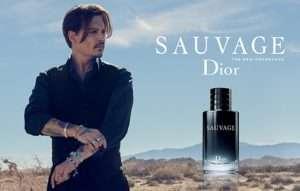 Шедевральный аромат Christian Dior Sauvage