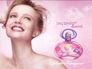Уникальный аромат для современных модниц Salvatore Ferragamo Incanto Shine
