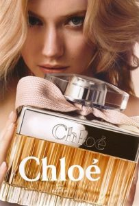 Жизнерадостный цветочный аромат Chloe Eau de Parfum