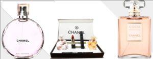 Компания Chanel в настоящее время