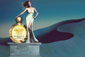 Краткая история создания знаменитого бренда Versace 2