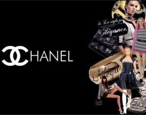 Наследие компании Chanel