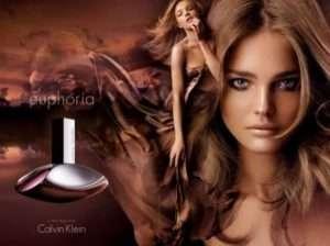 Аромат для современной женщины Calvin Klein Euphoria