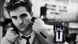 Божественный мужской аромат Christian Dior Homme