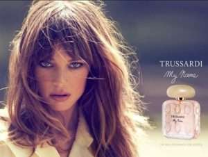 Эликсир женственности и красоты Trussardi My Name