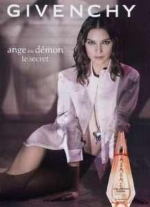 Интригующие секреты обольщения Givenchy Ange Ou Demon Le Secret