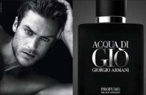 Истинный шедевр мужской парфюмерии Giorgio Armani Acqua di Gio Profumo