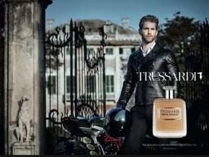 История парфюмерного бренда Trussardi