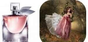 Lancome La Vie Est Belle уникальный женский аромат роскоши и великолепия