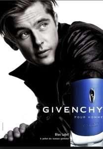 Парфюм для ценителей прекрасного Givenchy Pour Homme