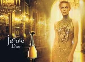 Уникальный женский шедевр Christian Dior Jadore