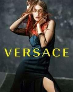 Versace сегодня