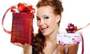 Выбираем духи для женщин на День Влюбленных