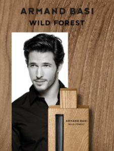 Классические ароматы Armand Basi для мужчин