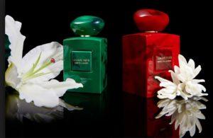 Кратко о бренде Giorgio Armani