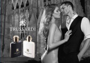 Кратко о бренде Trussardi