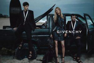 Основатель модного дома Givenchy
