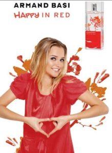 Создание парфюмерного бренда Armand Basi