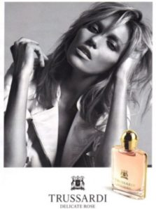 Женская парфюмерия Trussardi