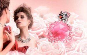 История создания духов для женщин Armand Basi In Red