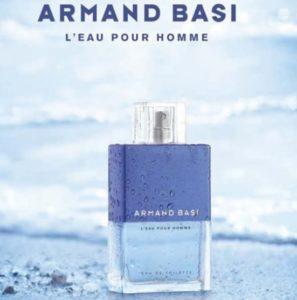 Краткая информация о бренде Armand Basi 2