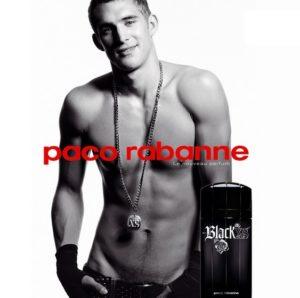 Лучшие мужские ароматы бренда Paco Rabanne 2