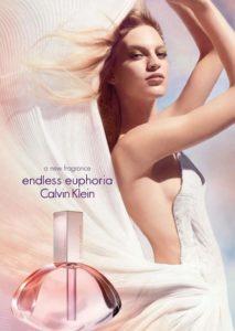 Особенности парфюмерии Calvin Klein