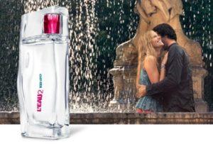 Особенности парфюмерии Kenzo