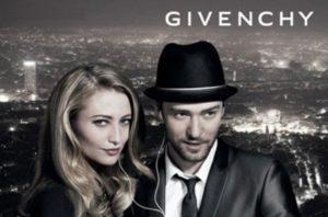 Парфюмерный бизнес Givenchy