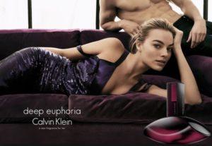 Популярные ароматы унисекс от Calvin Klein