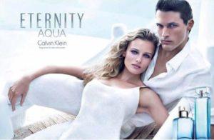 Популярные ароматы унисекс от Calvin Klein 2