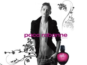 Популярные женские ароматы Paco Rabanne