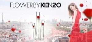 Cекрет популярности парфюмерии Kenzo