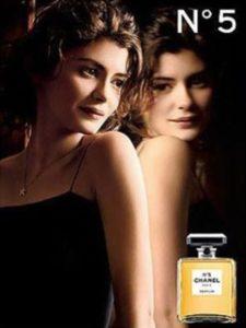 Классические духи для женщин Шанель 5