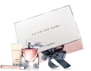 Освежающие женские духи Ланком La Vie Est Belle