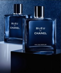 Фантастический аромат для мужчин Блю де Шанель