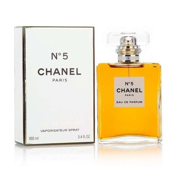 818ec5260796 Купить духи, парфюмированная вода Chanel N5 по лучшей цене в Украине